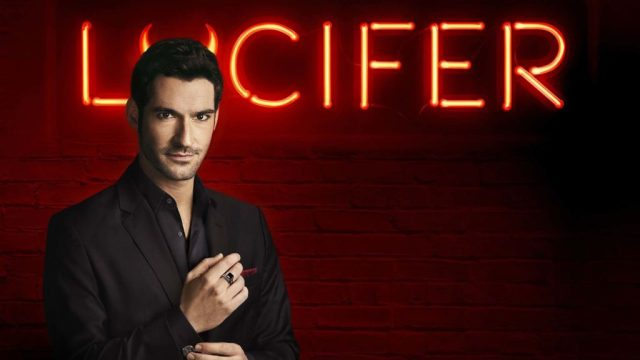 So about that 'Lucifer' finale. Spoilers, y'all.