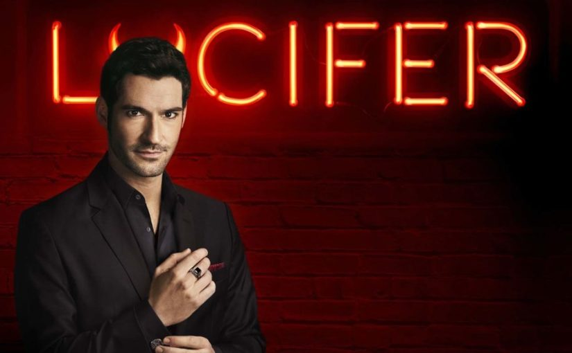 So about that 'Lucifer' finale. Spoilers,y'all.