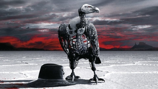 Checking back in on Westworld S2.(Spoilers.)