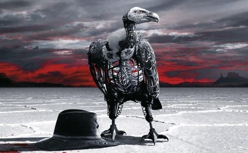 'Westworld,' Season Two, sofar…
