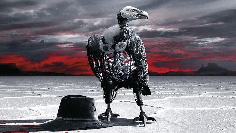 Westworld, Season 2