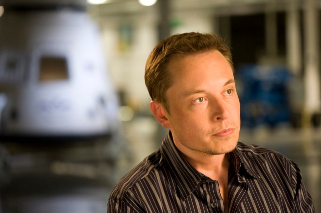 Clearly, the only logical answer here is that Elon Musk is a goddamnsupervillain.