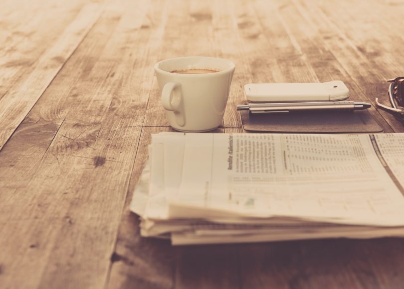 5 Things to Read Today