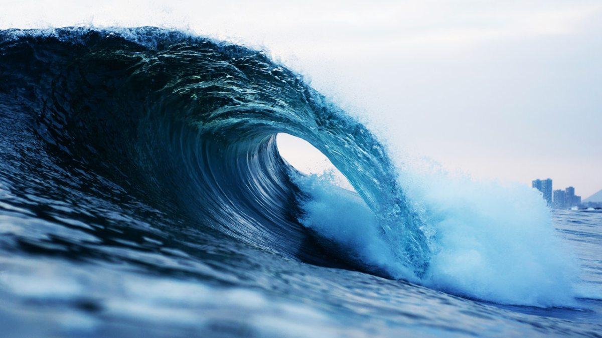 2018 Midterm Elections - Blue Wave