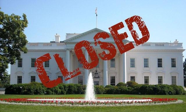 The shutdown dragson…
