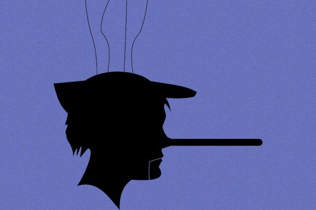 Pinnochio - Lies & Liars