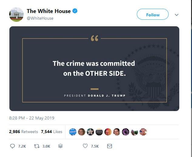 Trump Tantrum Quote 3
