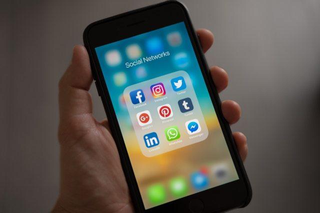 Today: Bryan Carmody, Russian troll farms, Facebook, impeachment, & the 2020campaigns