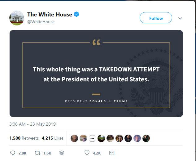 Trump Tantrum Quote 4