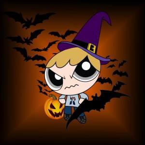 JavaElemental - Halloween