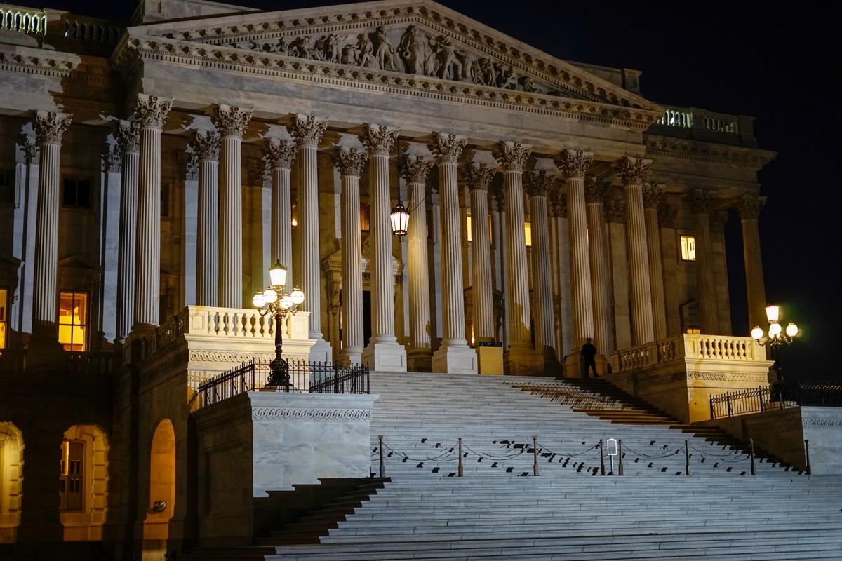 United States Senate, John Brighenti