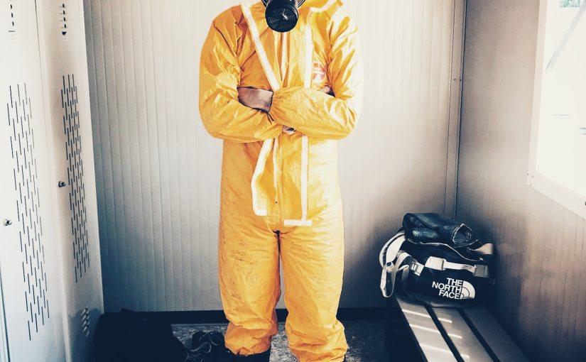 Quarantine Notes: 4/7/20