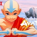Avatar: The Last Airbender on Netflix