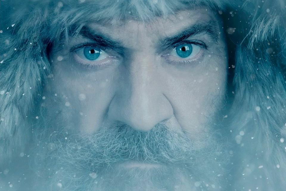 Mel Gibson, Fatman, Movie