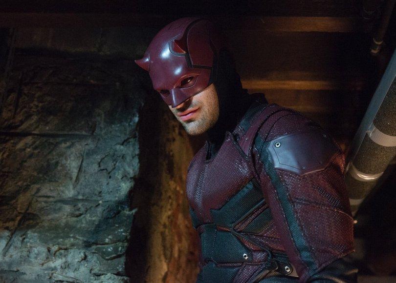 Screencap - Marvel's Daredevil on Netflix