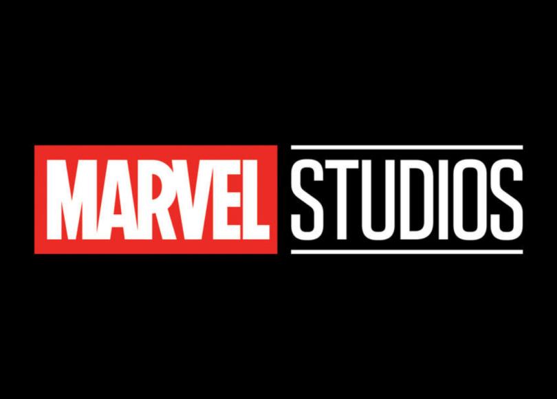 Marvel Studios Logo on Black Background