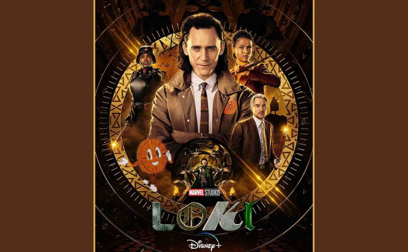 Thoughts on Marvel's Loki(Spoilers)